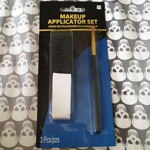 Makeup Applicator Set